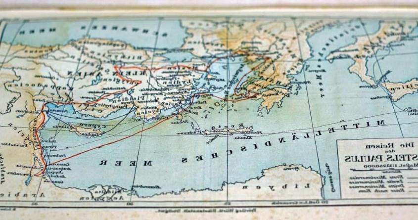 que estudia la cartografia